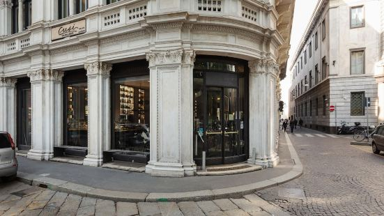 Luxury & Liberty Duomo Apartment