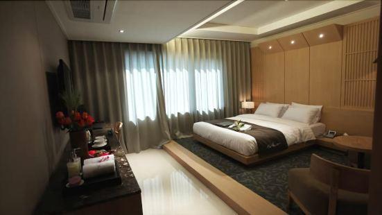 호텔 시크릿