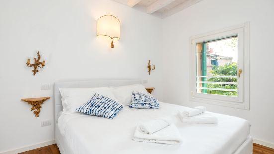 Punta Della Dogana Luxury Suites