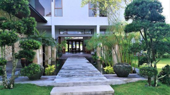 Embun Luxury Villas