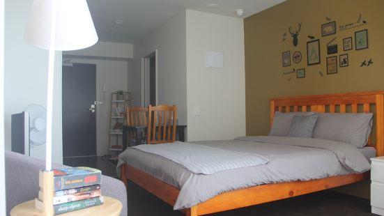 市中心奥克兰大学奥克兰理工的温馨舒适公寓