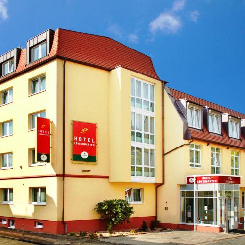 羅温加登酒店