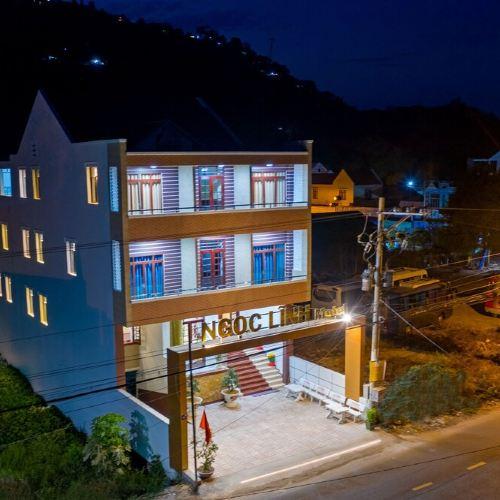 Ngoc Linh Motel