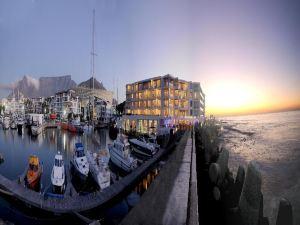 開普敦海濱麗笙布魯酒店(Radisson Blu Hotel Waterfront, Cape Town)