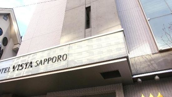 Hotel Vista Sapporo Nakajima Koen