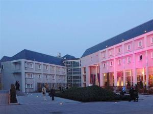 布魯日中心諾富特酒店(Novotel Brugge Centrum)