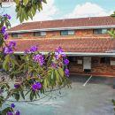 陽光海岸之星汽車旅館貝斯特韋斯特酒店(BEST WESTERN Sunnybank Star Motel)