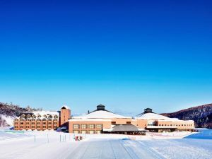 北海道赤井川村喜來登度假酒店(Sheraton Hokkaido Kiroro Resort)