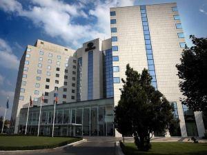 希爾頓酒店(Hilton Sofia Hotel)