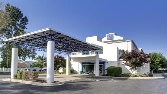 Motel 6 Springfield Illinois