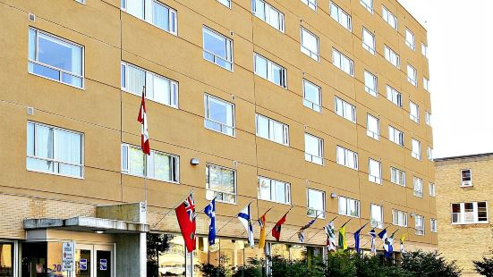 酒店及會議中心 - 渥太華市區