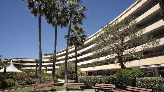 Holiday Inn Nice - Port St Laurent