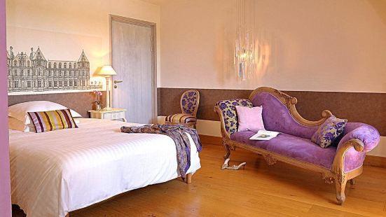 雷萊路易斯六世酒店