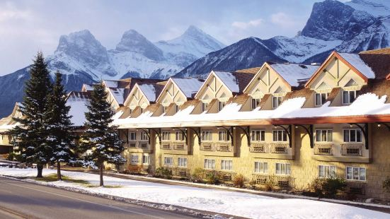 Canmore Inn & Suites