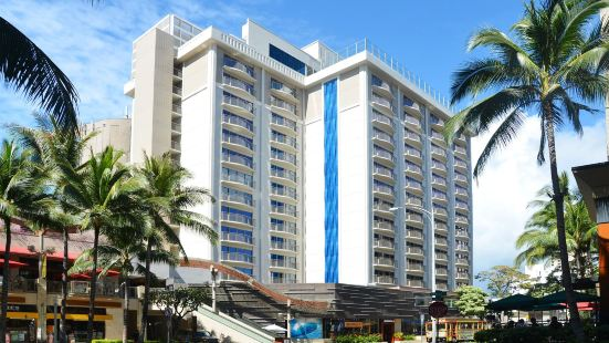 Hokulani Waikiki by Hilton Grand Vacations