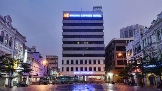 퍼시픽 익스프레스 호텔 센트럴 마켓 쿠알라룸푸르