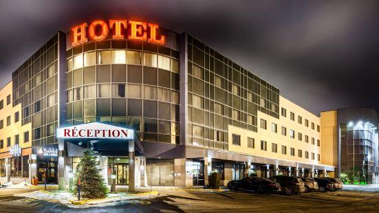 安巴薩多套房酒店