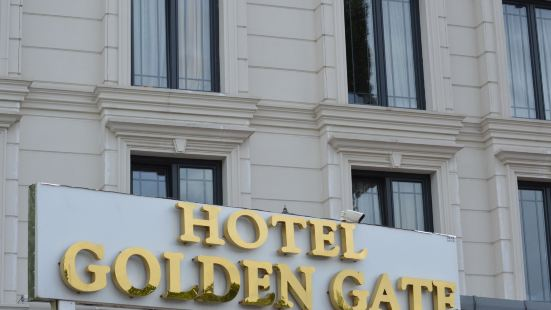 Golden Gate Hotel Topkapı