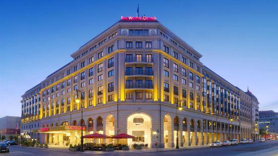 柏林威斯汀大酒店