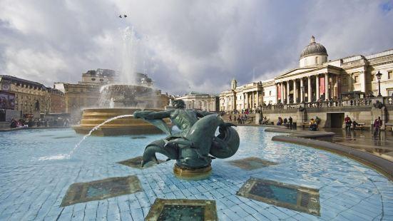 Thistle Trafalgar, Leicester Square
