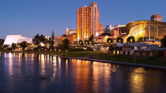 Sage Hotel Adelaide