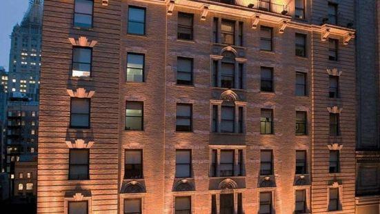 紐約瑞德貝瑞酒店