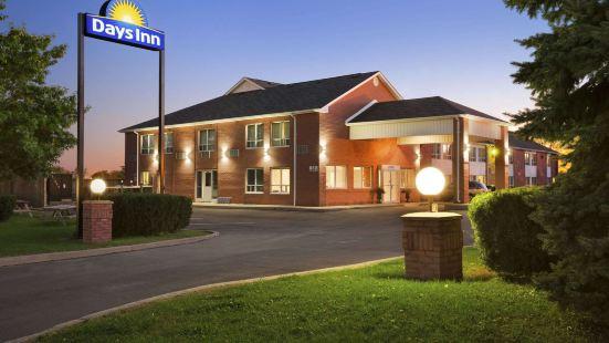 Days Inn by Wyndham Stouffville