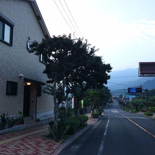 宇美河旅館