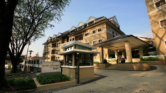 吉隆坡孟沙諾馬德公寓