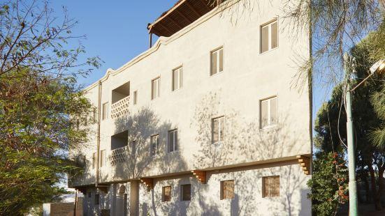 貝提特薩比酒店