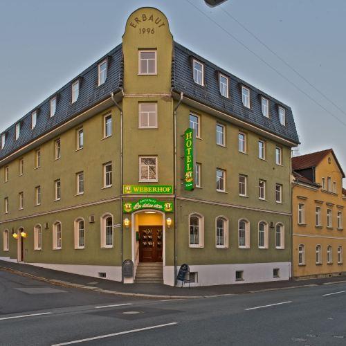 Hotel Weberhof