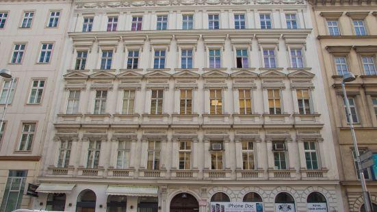 Vienna Hotspot