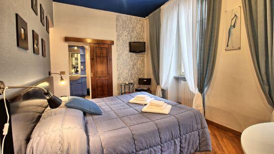 洛吉卡薩塔門公寓酒店