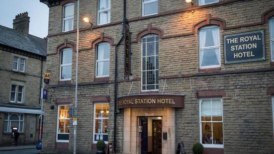 皇家車站酒店