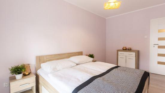 VacationClub - Solna Apartments