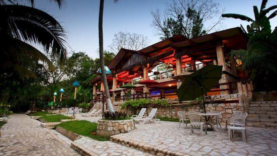 Chan-Kah Resort Village Convention Center & Maya Spa