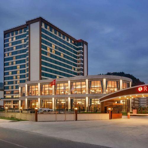 Ramada Plaza by Wyndham Rize