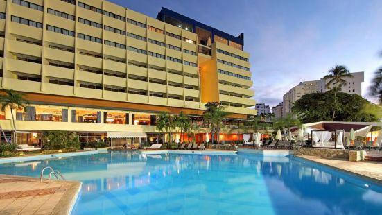多米尼加嘉年華賭場酒店