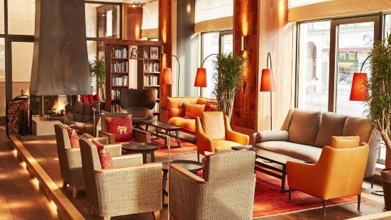 奧拉尼亞.柏林酒店
