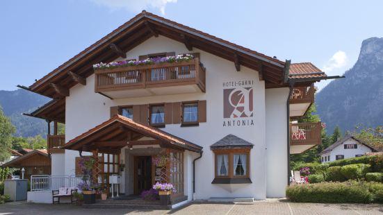 安東尼酒店