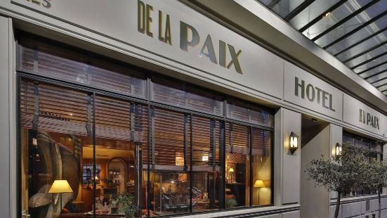萊奧帕爾多酒店