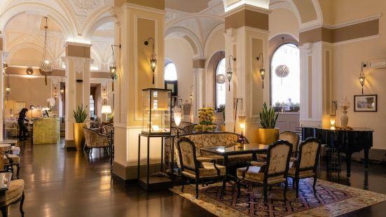 Hotel Bernini Palace Firenze