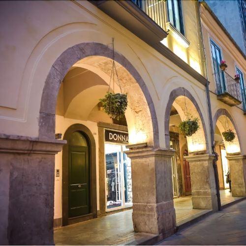B&B Palazzo Liguori