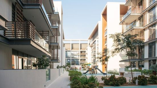 Dream Inn Dubai Apartments - City Walk