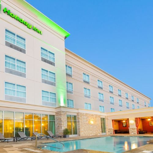 Holiday Inn Temple - Belton
