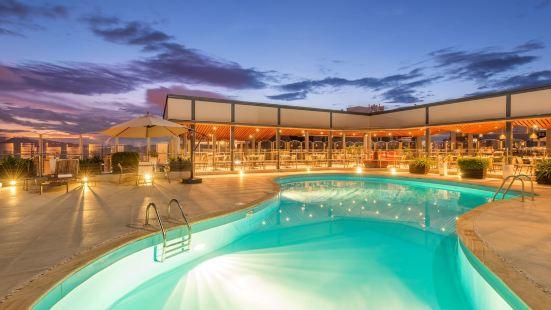 布卡拉曼加丹恩卡爾頓酒店
