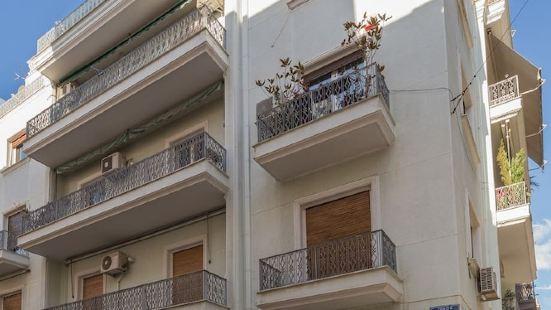 科羅納基摩羯座奢華公寓酒店