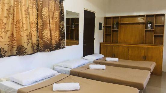 Pinpin Guesthouse - Hostel