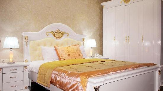魯斯塔韋利優雅精品酒店