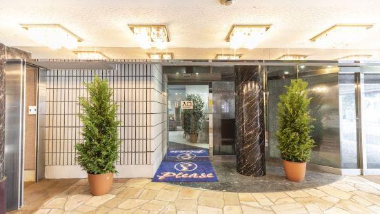OYO Hotel Please Kobe Higashinada